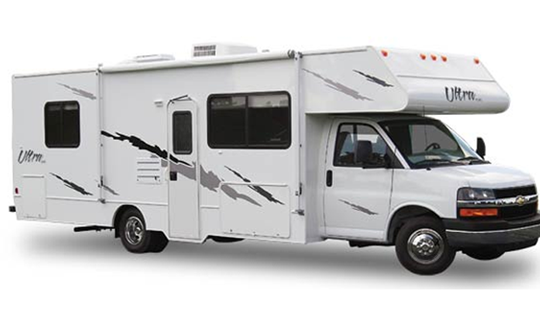 Perfect New And Used RVs For Sale In MD