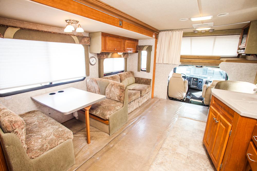 Luxury Duramax Rv Motorhomes For Sale  Autos Weblog