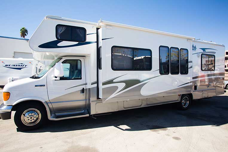Foresters Quick Quote >> Forest River Forester 31 Reyes Rv Rental