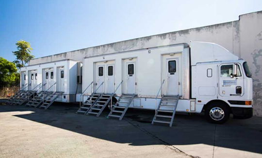 Production Vehicles - Reyes RV Rental